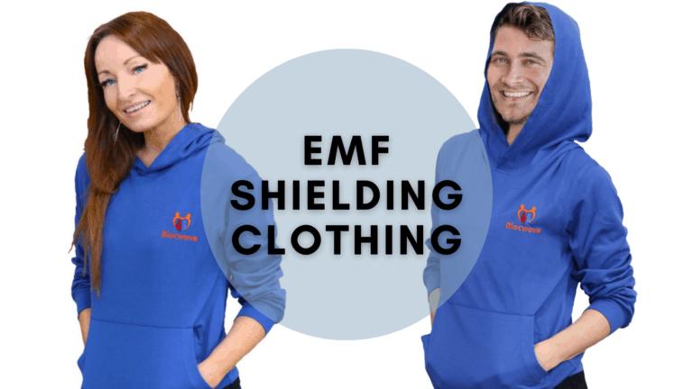 EMF Protection Clothing