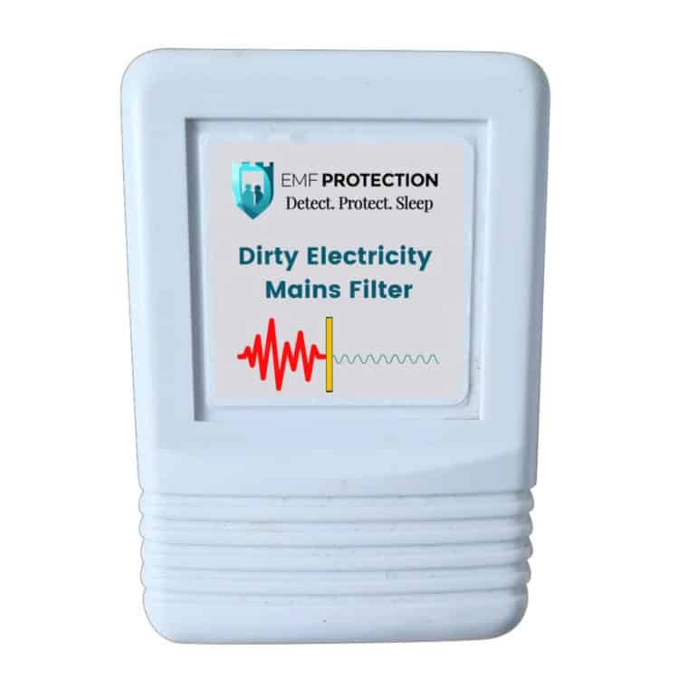 Dirty Electricity Filter US