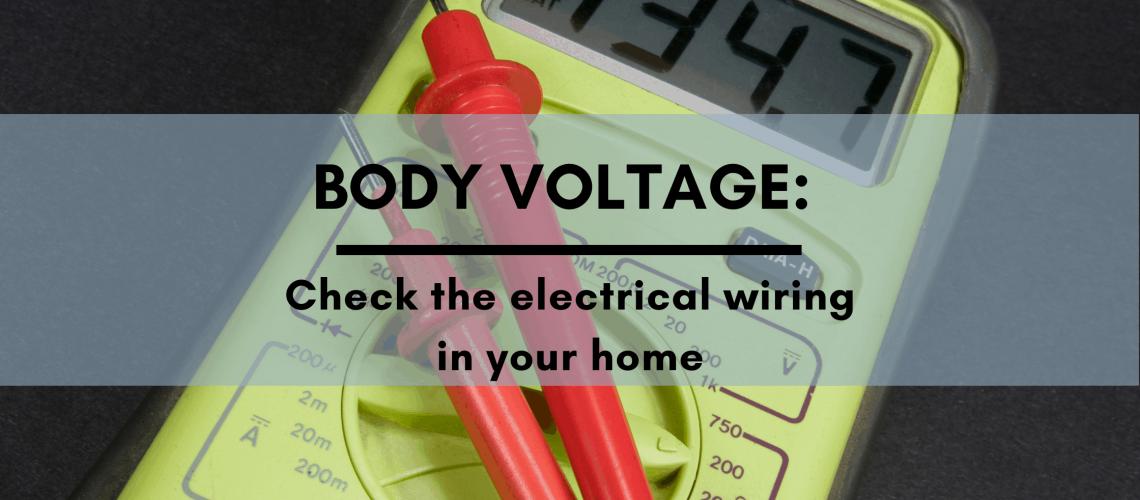 Body Voltage