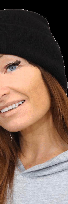 EMF Protection Hat PNG