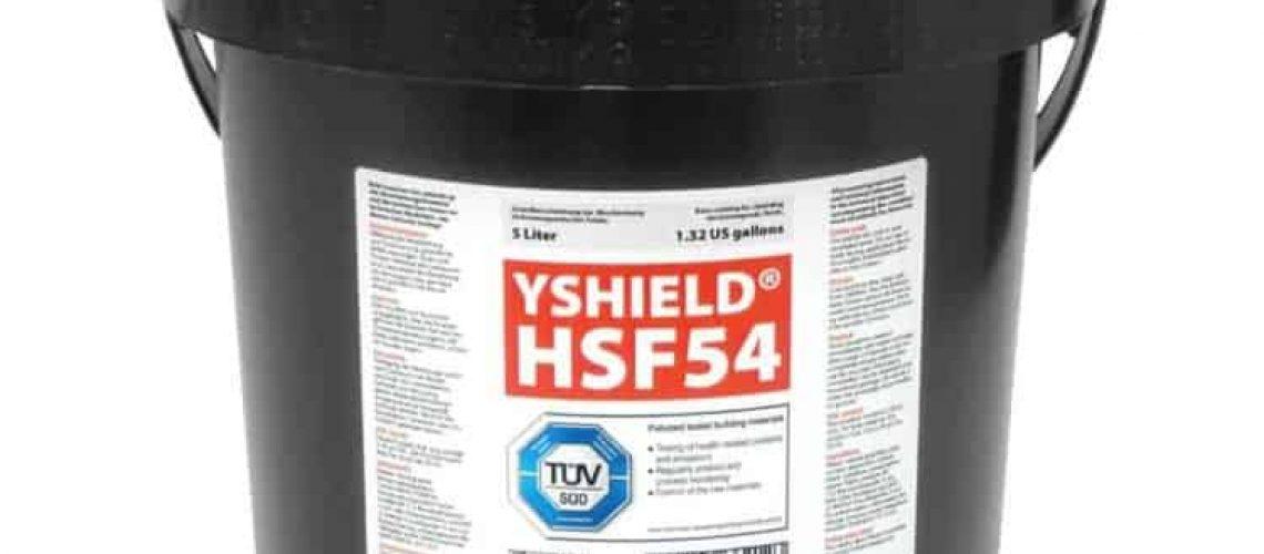 YSHIELD® HSF54 EMF Shielding Paint