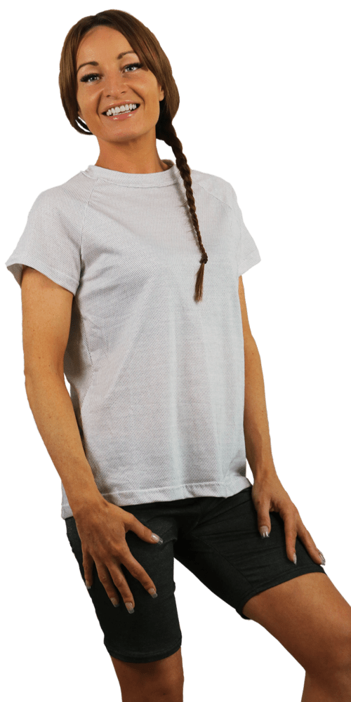 Ladies T Shirt 1