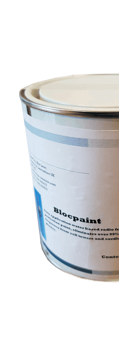 Product Page - 3rd Image BlocPaint