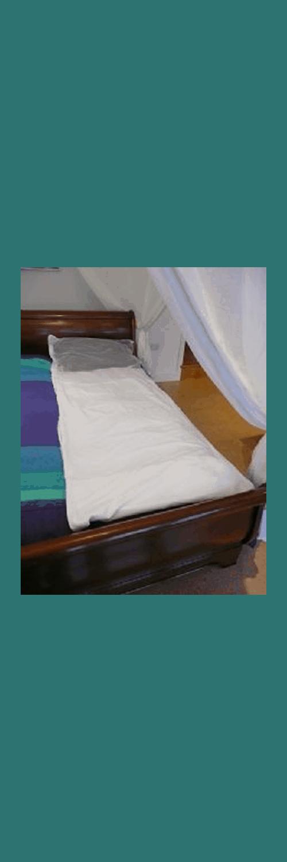 Product Page - 3rd Image Sleeping Bag