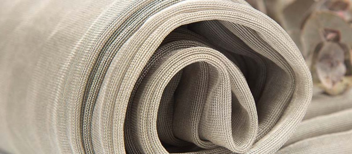 EMF fabric shielding materials selection | EMF Protection